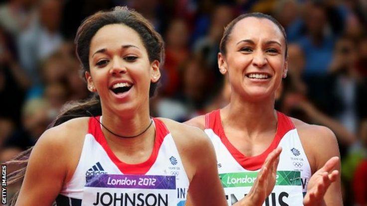 Johnson-Thompson & Ennis-Hill: What makes a perfect heptathlete?