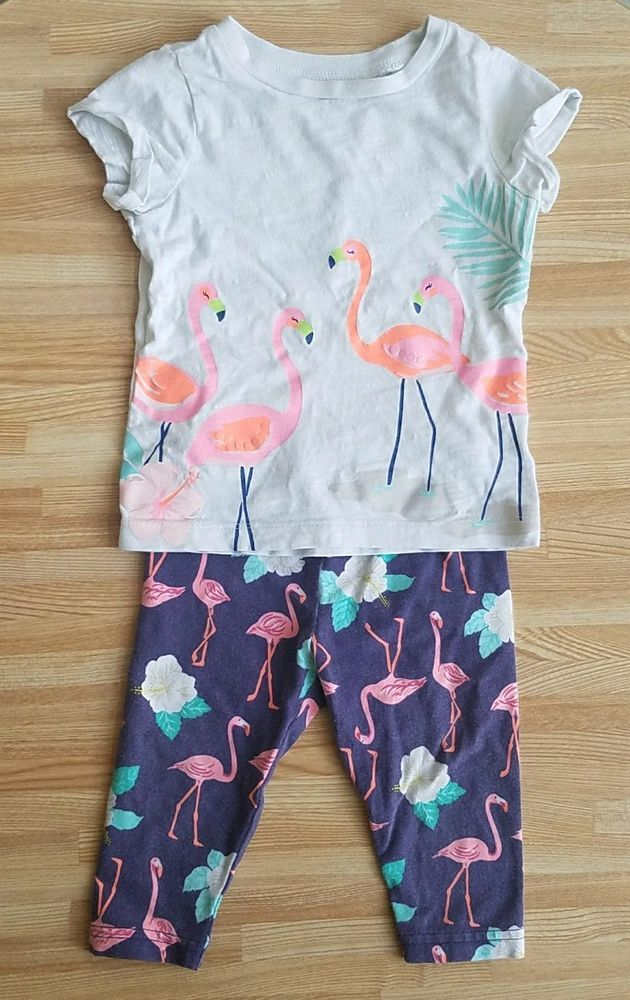 18 Month Carters Outfit Baby & Toddler Clothing Clothing, Shoes & Accessories