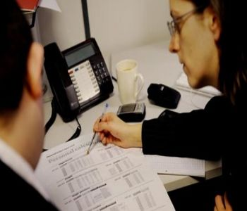 Know Various Accounting Career Options