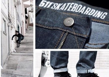 Nike SB Omar Salazar x Levi's First Look on http://www.kixandthecity.com/nike-sb-omar-salazar-x-levis-first-look/