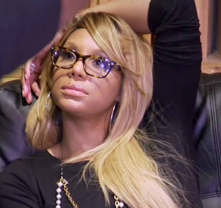 I Need These Glasses Tamar Braxton Wore I Went Through