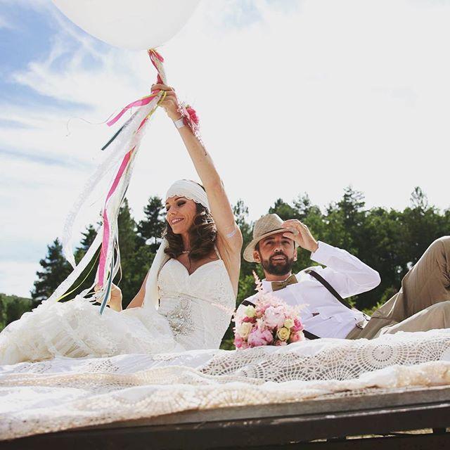 #love #amour #champetre #boheme #beautifulday #mariage #nature #wedding #bride #mariée