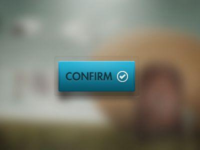transparent button