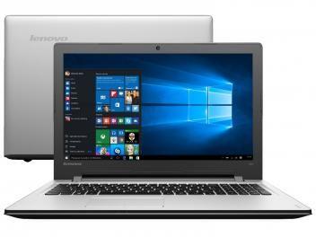 """Aproveite as ofertas de Black Friday! No @magazinebrasilcompleto:  Notebook Lenovo Ideapad 300 Intel Core i5 - 6ª Geração 4GB 1TB LED 15,6"""" Windows 10"""