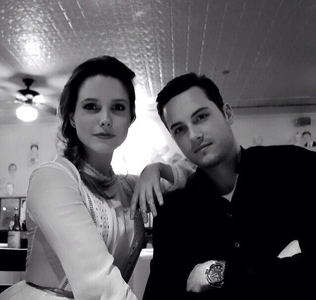 Sophia Bush, Jesse Lee Soffer