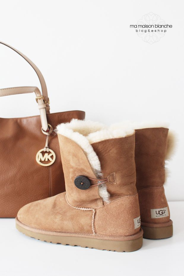 New UGG boots:-)