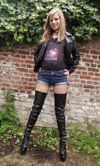 Hot blonde schoolgirl macy cartel gets nailed - 2 3