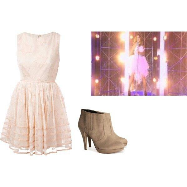 Violetta Style