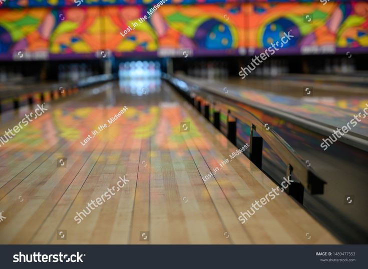 View Down Bowling Alley With Gutter Guards In Place Ad Sponsored Alley Bowling View Place In 2020 Gutter Guard Bowling Alley Midwest