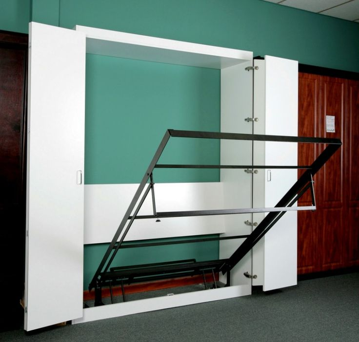 Best Hideaway Bed Ideas On Pinterest Murphy Beds Bed - Building a murphy bed ikea