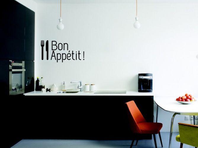 best 25+ stickers pour cuisine ideas on pinterest   stickers