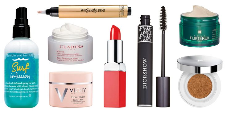 ELLE Editors Pick the 14 Best Beauty Products of 2016 - ELLE.com