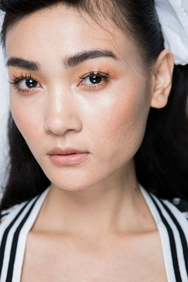 The Most Epic Beauty Looks from Milan Fashion Week | StyleCaster