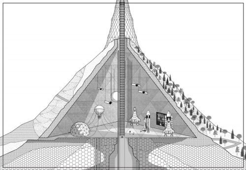 archidose - sonnyxu: http://design-earth.org/