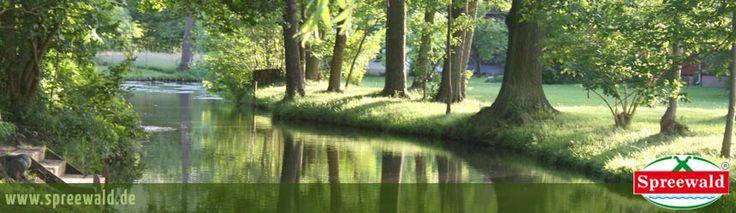 Auch im Spreewald gibt's im Jubiläumsjahr einige Veranstaltungen zum Preußenkönig