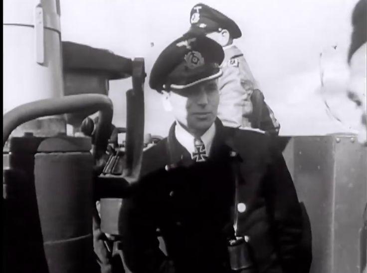 Kapitnleutnant Otto Kretschmer U 99