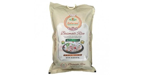 zafarani rice | zafarani basmati rice | zafarani aged basmati rice | Buy Basmati Rice Online - Maxsupermart.com