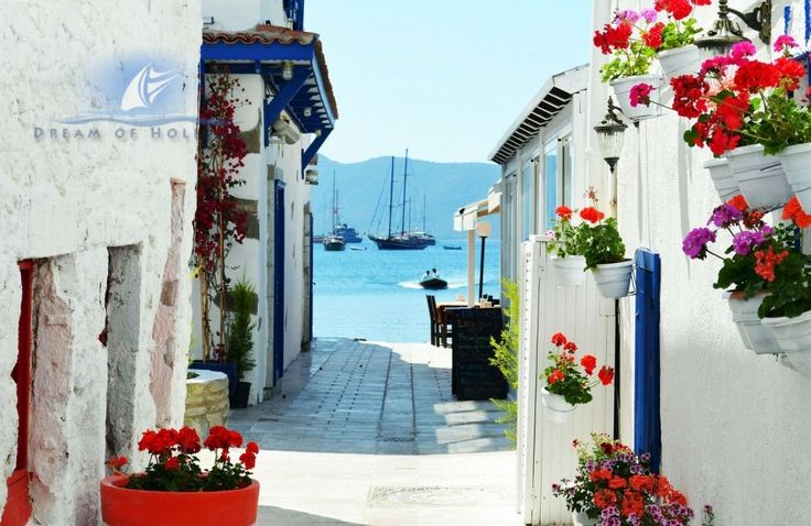 turkey-bodrum-houses