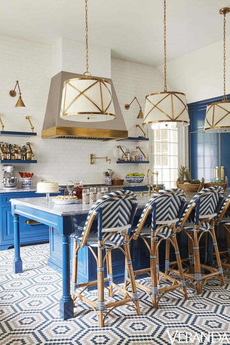 Danielle rollinsu charming atlanta abode kitchens pinterest