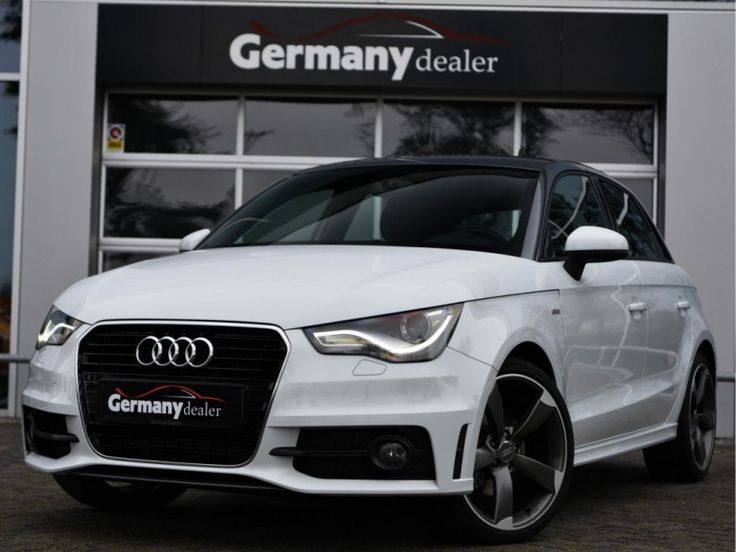 Audi A1  Description: Audi A1 Sportback 1.4 TFSI  Price: 284.66  Meer informatie