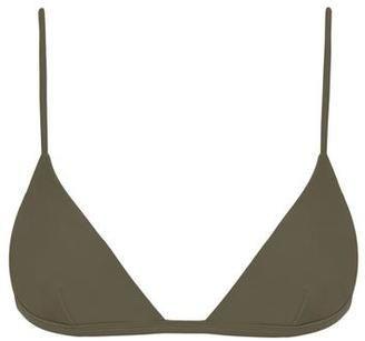 Matteau Petite Triangle Bikini Top