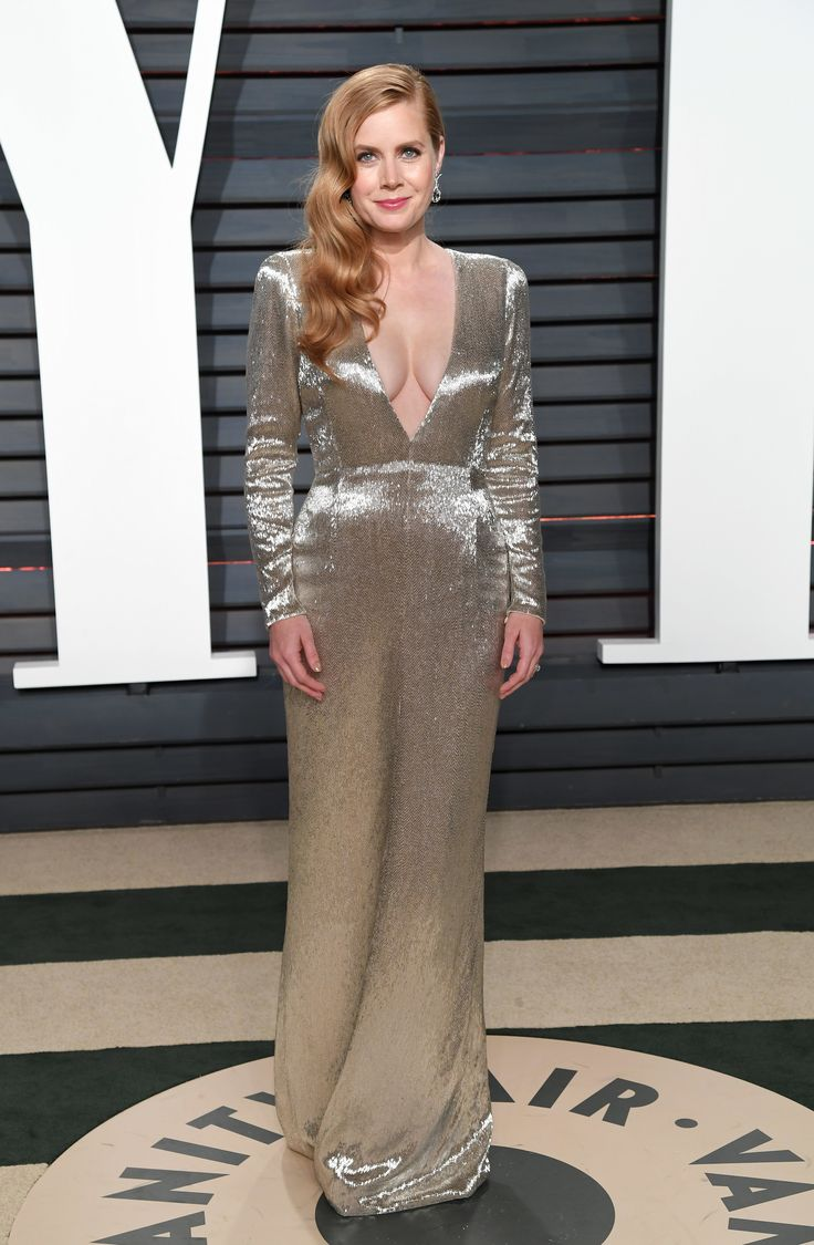 Oscars 2017: See What Everyone Wore to the Academy Awards After-Partie Photos | W Magazine