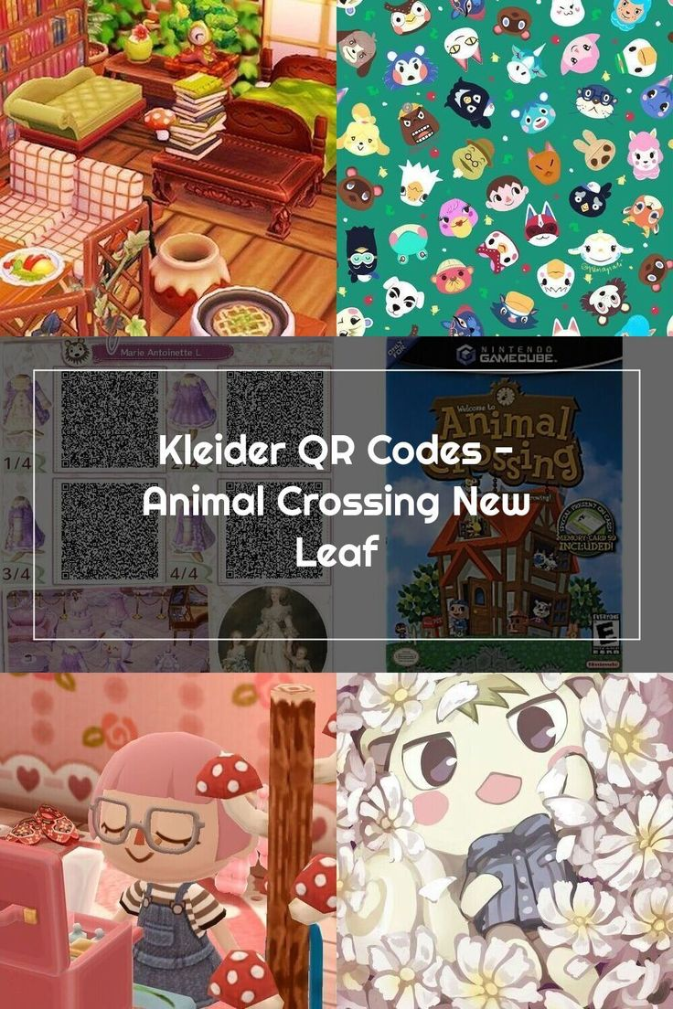 Pin on Animal crossing in 2020 Animal crossing, Qr codes
