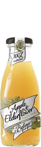 Love this design! :: belvoir, Apple & Elderflower Fruit Crush