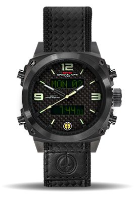 Air Stryk | MTM Special Ops Watches