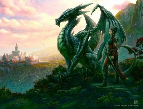 What Elemental Dragon Are You? | Playbuzz