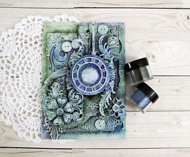 Kalalayaa's Art Stuido#mixedmediacanvas, #colorarte