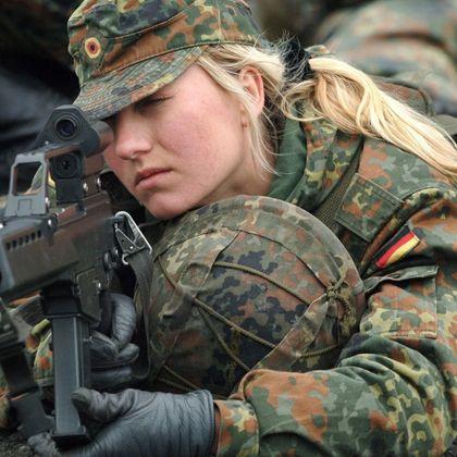 MEGA POST: Lincesas del Bundeswehr (Ejército Alemán) - Taringa!