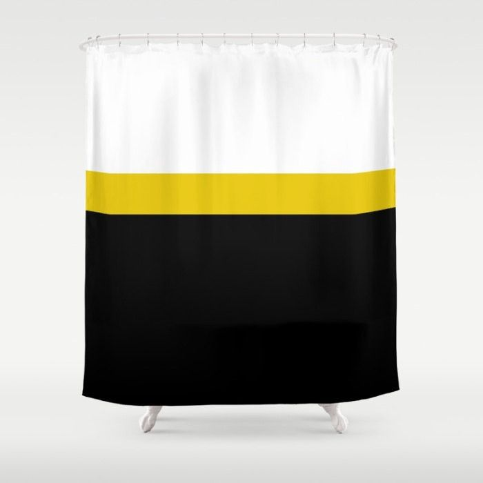 Black White Yellow Bathroom: Best 25+ Yellow Bathrooms Ideas On Pinterest