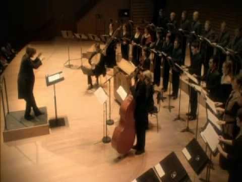 Accentus Vivaldi L'hiver 1 (Winter)