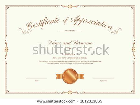 Best  Graduation Certificate Template Ideas On