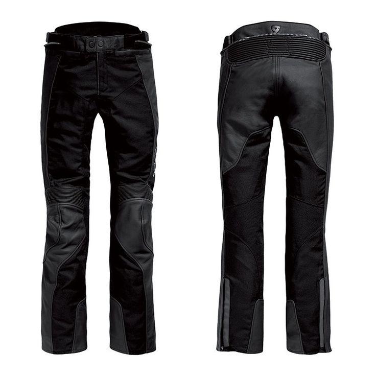 REV'IT! Gear 2 - pantalon moto femme