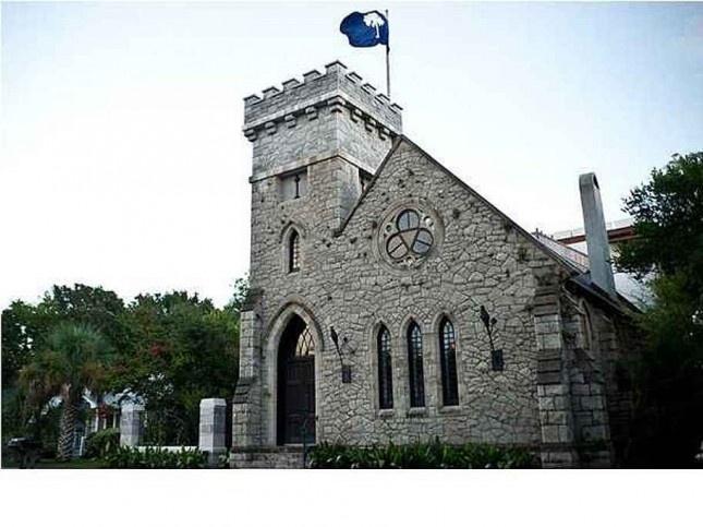 c. 1891 Church – Sullivans Island, SC – $3,895,000