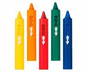 Crayolas para niño de uso en el baño Munchkin