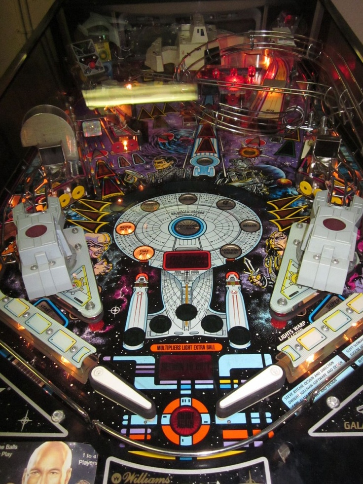 Used Pinball Machines For Sale! Check out these great refurbished games that MidWest Pinball has! http://mwpinball.com/pinball-machines-for-sale/#