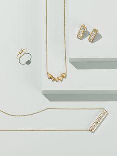 jewelry flower still editorial - Google Search