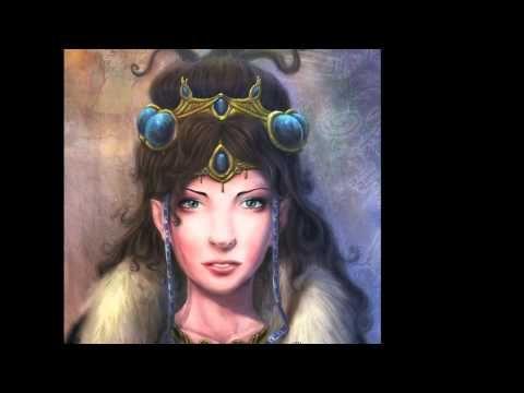 Album BrokenLand - Eva