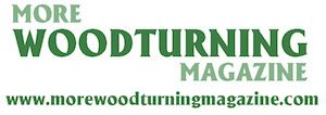 More Woodturning Magazine, your online source for innovative ideas and detailed articles about the woodturning world.