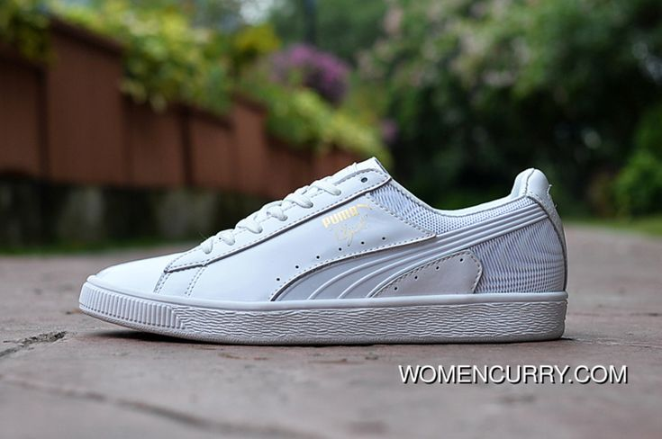 https://www.womencurry.com/puma-clyde-wraith-kpu-white-new-style.html PUMA CLYDE WRAITH KPU WHITE NEW STYLE Only $108.37 , Free Shipping!
