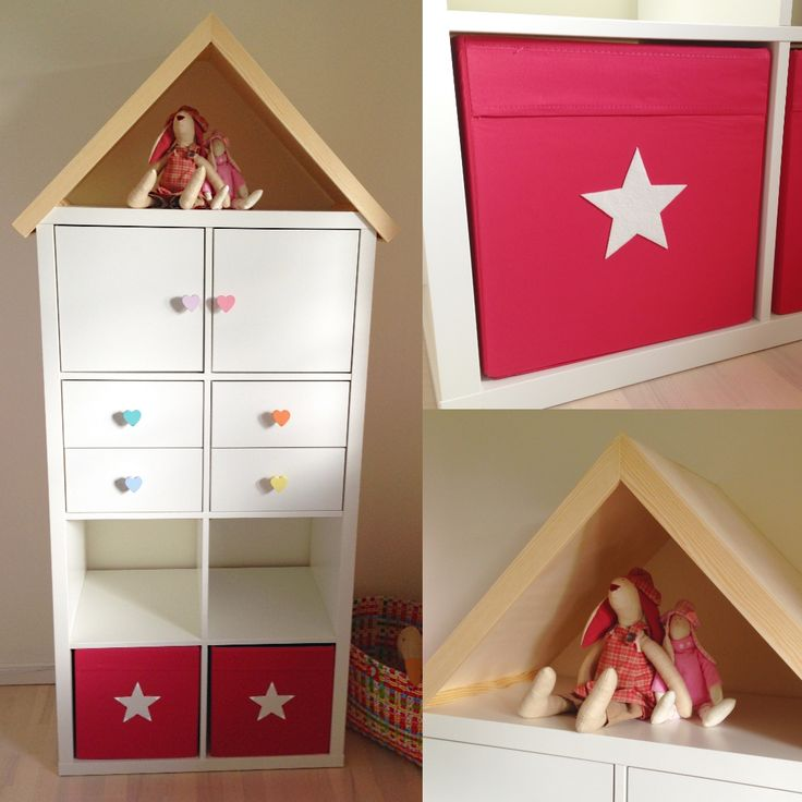 239 best images about kinderzimmer ideen on pinterest for Kallax ideen kinderzimmer
