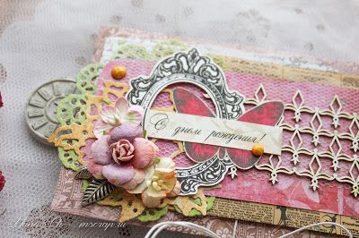 My scrap: ♥Подарочный конверт и пошаговые фото))/ Birthday e...