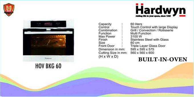 Hardwyn Kitchen on | Kitchen Appliances & Hardware | Built ...
