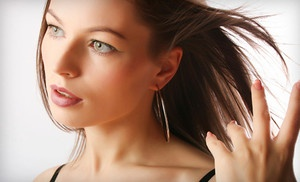 Groupon - Haircut and Style, Relaxer with Silk Wrap, Highlights, or Smoothing Treatment at Hilson Beauty Salon (Up to 56% Off) in Newport News (Kiln Creek). Groupon deal price: $55.00: Haircuts, Optional Haircut, Beaches, Social Anxiety Disorder, Newport Beach, Anxiety Nursing, Beauty Salons