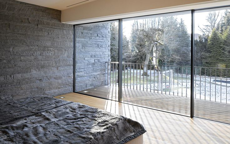 En een nog mooiere schuifpui, Sky Frame sliding windows