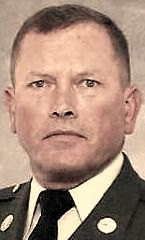 Army SGT Roy A. Wood, 47, of Alva, Florida. Died January 9, 2004, serving during Operation Enduring Freedom. Assigned to C Company, 3rd Battalion, 20th Special Forces Group, Florida Army National Guard, Starke, Florida. Died of injuries sustained in a non-combat related vehicle accident in Kabul, Afghanistan.