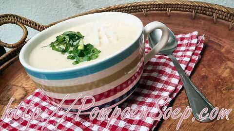 Op zoek naar een beproefd rettich soep recept? Ga dan aan de slag met dit recept van mijn grootmoeder zodat je makkelijk, snel en goedkoop zal genieten van rammenas of radijsjessoep.